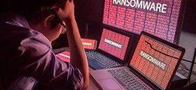 勒索软件攻击水平加速,全球驻留时间缩短