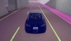 自动驾驶汽车GPS系统数字孪生建模(一)