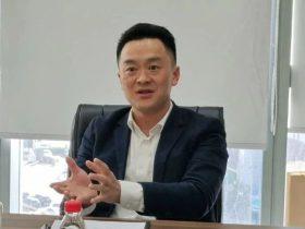 产业视点   摄星智能创始人兼CEO杨理想:用互联网优势力量,推动防务领域新智元