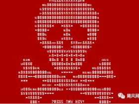 勒索病毒、敲诈者病毒、wallet比特币病毒加密数据后的应急处理