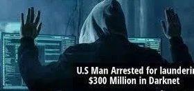 """俄亥俄居民被控使用基于暗网的比特币"""" Mixer"""",洗钱超过3亿美元"""