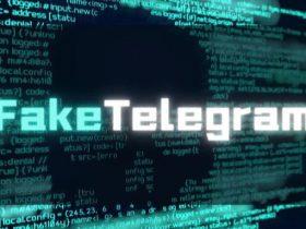 FakeTelegram木马分析报告