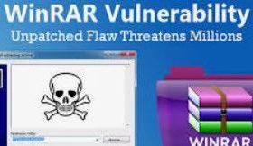 高危RAR压缩文件远程执行漏洞预警 --- 病毒捆绑工具已公开