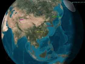 卫星黑客利器:OpenATS新版本更新