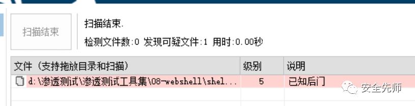 webshell免杀的技巧