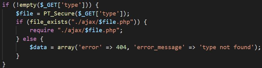 记一次代码审计的APP渗透