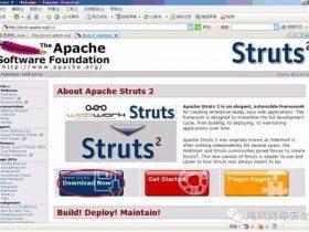 Struts 2-037本地复现详解+分析+检测工具