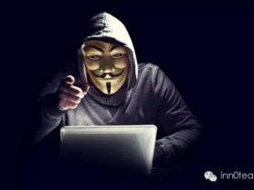 黑客微信攻击平台-第一章