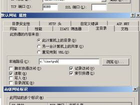【T00ls精华文】IIS6.0远程代码执行漏洞的几个技巧及BUG修正