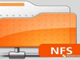 具有ID欺骗功能的NFS客户端 – NfSpy