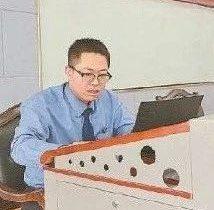"""【技术最""""六""""】全国检察机关网络安全竞赛业务能手:姜乐乐"""