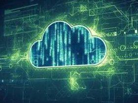 基于内生安全的云服务持续交付