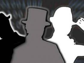 白帽子是什么