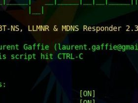 从Responder的攻击角度看windows加固
