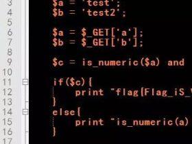 由PHP小tip引发的思考(PHP优先级)