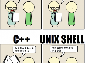 如果用编程语言来写作文