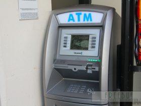 美8名犯罪分子在3个月内从ATM取款机盗取4500万美元现金