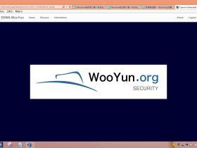 DVWA-WooYun(乌云靶场)开源漏洞模拟项目 测试版公布!