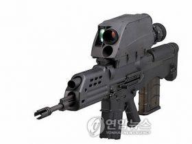 韩媒称韩智能步枪大受欢迎 有望装备驻阿英军