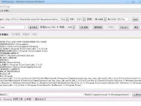 Struts2 5个远程代码执行漏洞利用POC + 批量 + DEMO