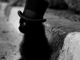 给土人看的Blackhat
