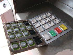 ATM Skimmers - ATM Hacker - 自动提款机黑客