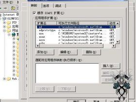 IIS 文件名解析漏洞扼要分析