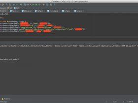 Java爆破SVN、FTP、任何数据库、SMTP、SSH、LDAP。。。