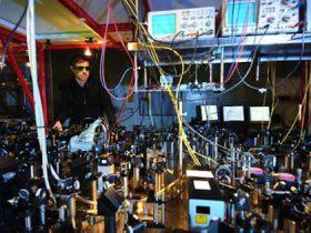 美国某实验室承认使用量子网络已经两年多