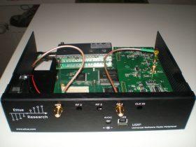 GNU Radio USRP OpenBTS 小区短信 区域短信