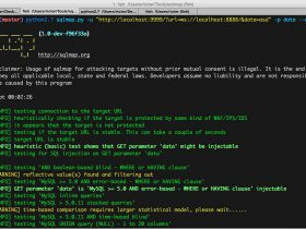 WebSocket 中转注入工具(for SQL Injection tools: sqlmap, etc.)
