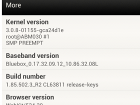 Android uncovers master-key 漏洞分析