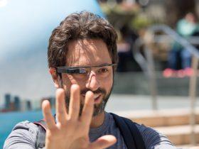 谷歌放出首个由Google眼镜拍摄的视频 720P格式