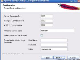 Tomcat的8009端口AJP的利用