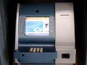 Skimmer中的巨无霸:ATM整机伪造