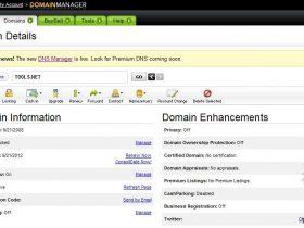 T00ls.Net主域名成功转移至Godaddy.Com