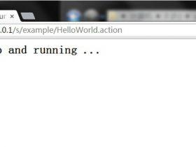 Struts2 Tomcat 赋值造成的DoS及远程代码执行利用!
