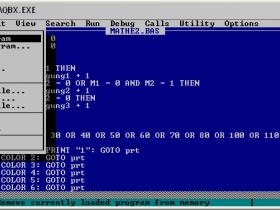 那些曾伴我走过编程之路的软件