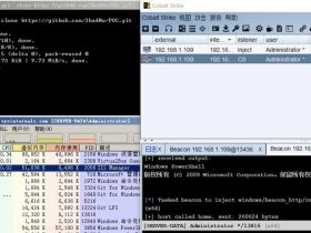 CVE-2020-27955 Git-LFS远程代码执行漏洞复现