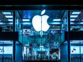 "Apple设备可通过利用的""Find My""网络功能收集蓝牙设备信息"