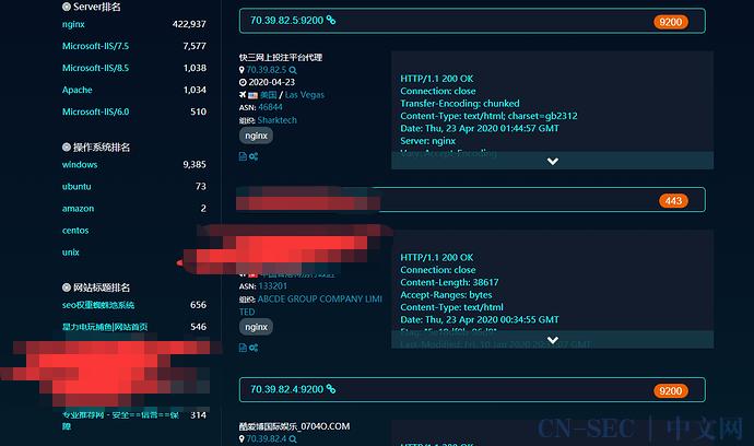 【技术分享】对某bc网站的一次渗透测试