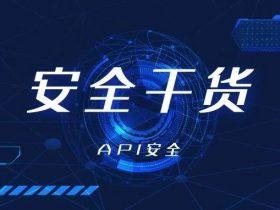 PortalLab | 带你走进API安全的知识海洋(二)