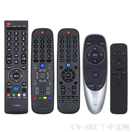 智能电视漏洞挖掘初探之寻找隐藏功能热键