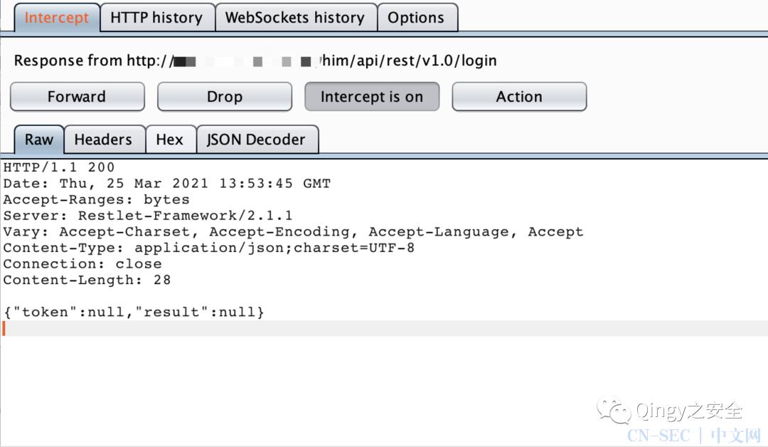 会捷通云视讯平台存在登录绕过漏洞和未授权任意文件读取漏洞
