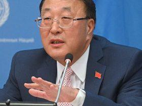 声音 | 中国常驻联合国代表张军:共同保障网络安全 携手维护国际和平