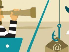 快速搭建邮件钓鱼平台