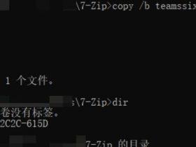 突破内网上传大文件的两种方法