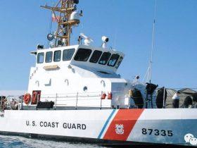 """美国海岸警卫队将组建首个网络""""红队"""""""