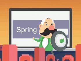 框架安全之Spring渗透