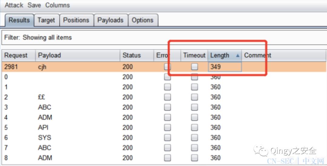 Web安全——登录页面渗透测试思路整理